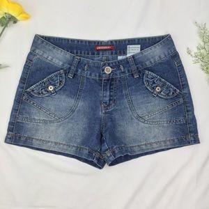 🍀🍀Union Bay Denim Shorts  Sz 1